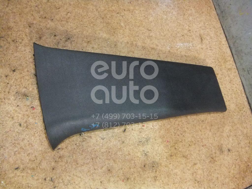 Обшивка стойки для VW Golf IV/Bora 1997-2005 - Фото №1