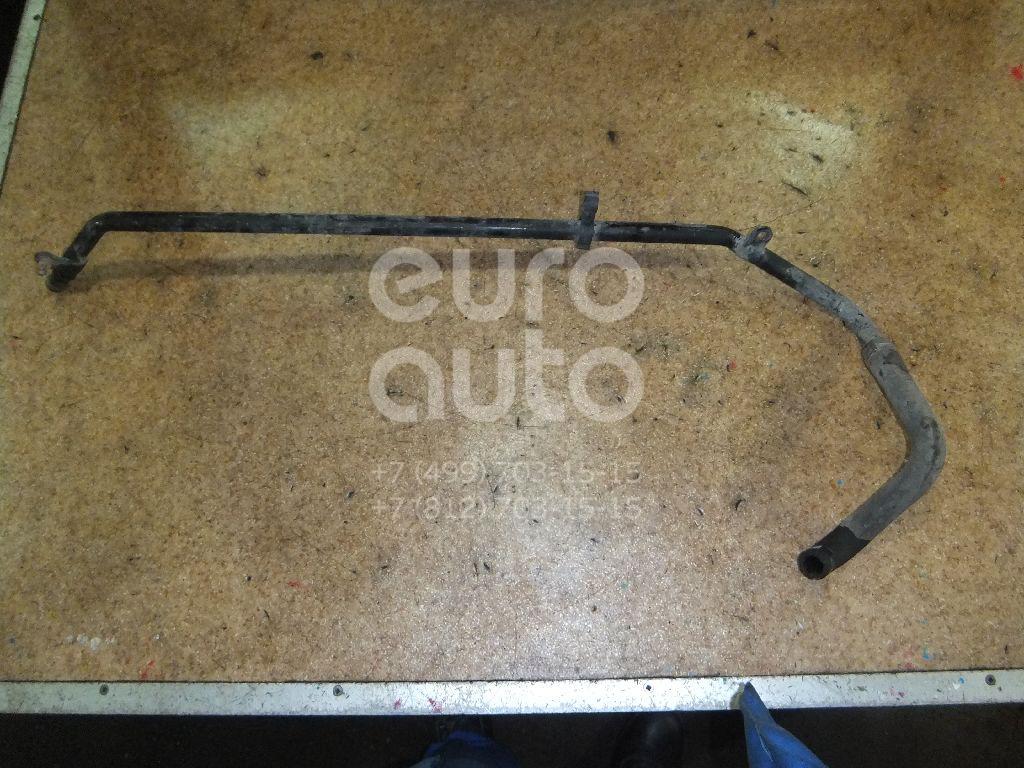 Трубка системы охлаждения для VW Sharan 1995-1999 - Фото №1