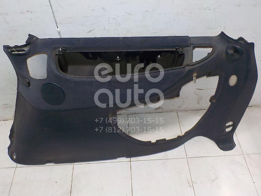 Обшивка багажника для VW Sharan 1995-1999 - Фото №1