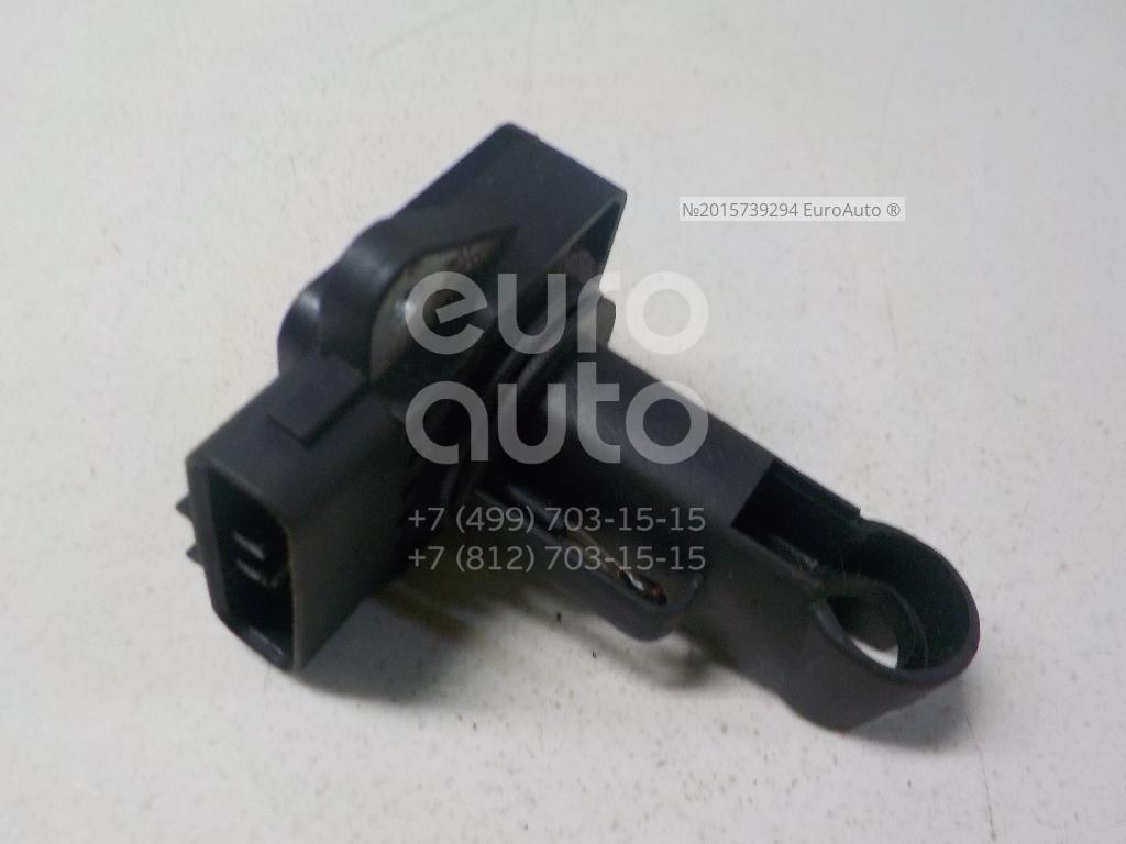 Расходомер воздуха (массметр) для Toyota Avensis II 2003-2008;Yaris 1999-2005;RAV 4 2000-2005;Corolla E12 2001-2006;Yaris 2005-2011;CorollaVerso 2004-2009 - Фото №1