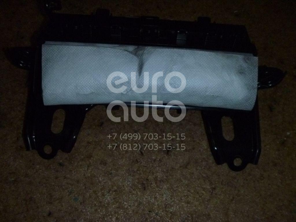 Подушка безопасности нижняя (для колен) для Toyota Avensis II 2003-2008 - Фото №1
