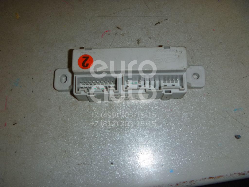 Блок электронный для Kia Ceed 2007- 2012 - Фото №1