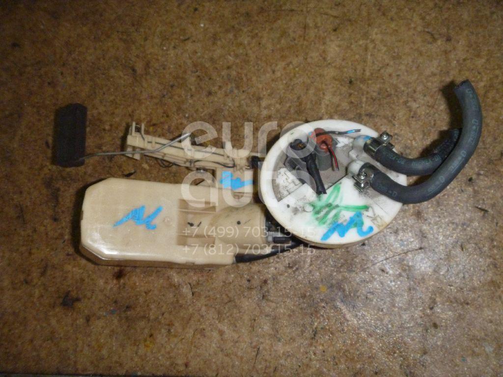 Насос топливный электрический для Nissan Micra (K11E) 1992-2002 - Фото №1