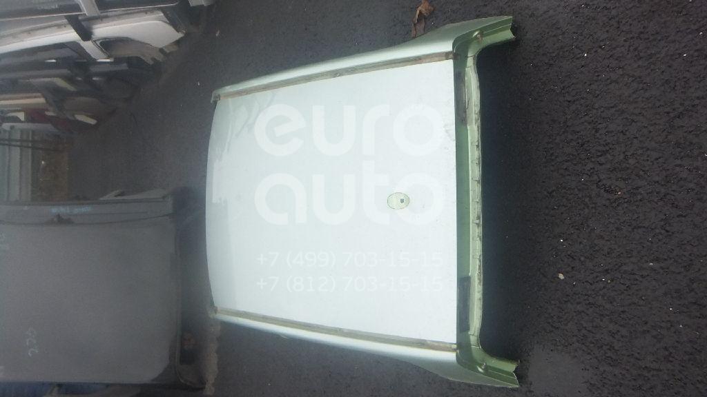 Крыша для Peugeot 307 2001-2007 - Фото №1