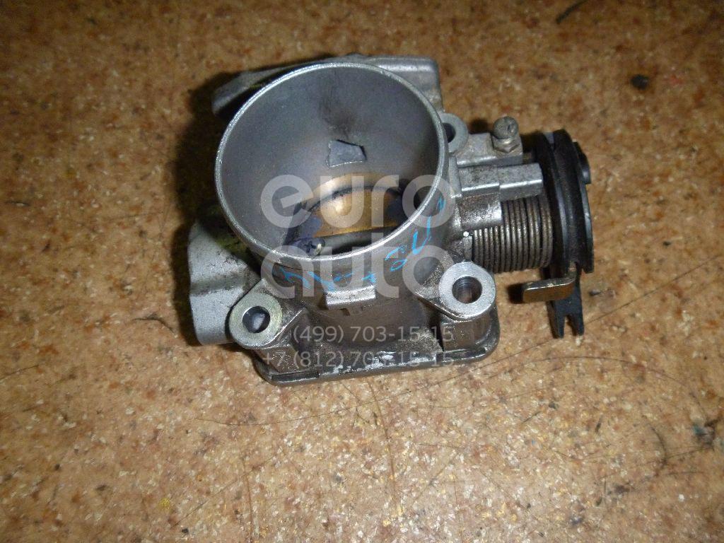 Заслонка дроссельная механическая для Suzuki Jimny FJ 1998> - Фото №1