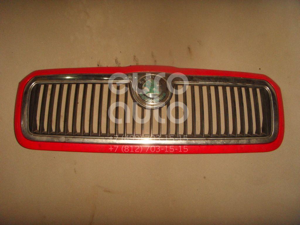 Решетка радиатора для Skoda Octavia 1997-2000 - Фото №1