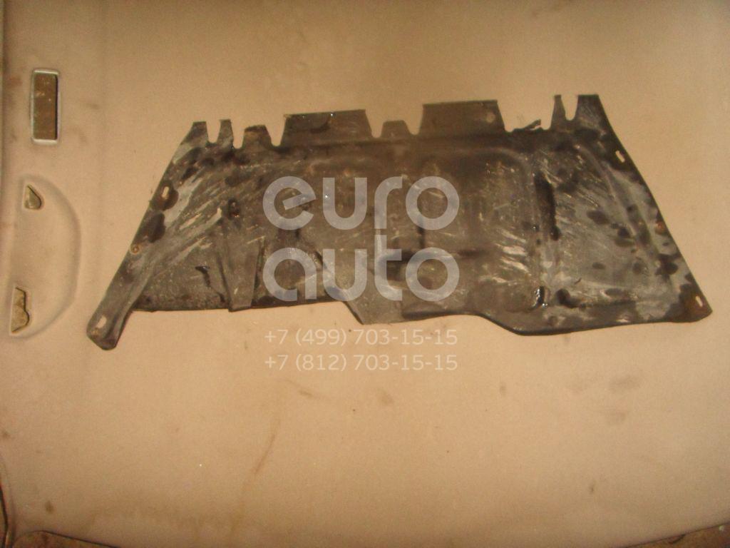 Пыльник двигателя центральный для Skoda,Audi,Seat,VW Octavia 1997-2000;A3 (8L1) 1996-2003;Octavia (A4 1U-) 2000-2011;Leon (1M1) 1999-2006;Toledo II 1999-2006;Golf IV/Bora 1997-2005 - Фото №1