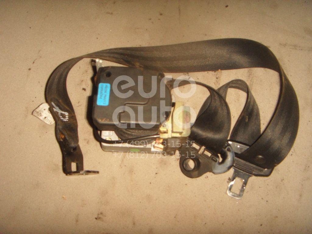 Ремень безопасности с пиропатроном для Skoda Octavia 1997-2000 - Фото №1