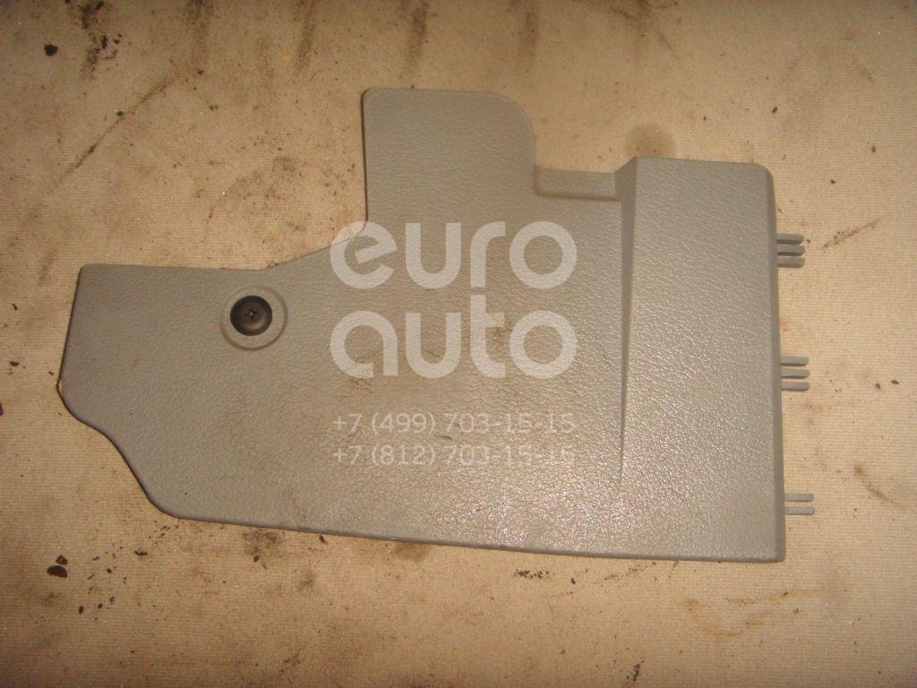 Кожух для Skoda Octavia 1997-2000;Octavia (A4 1U-) 2000-2011 - Фото №1