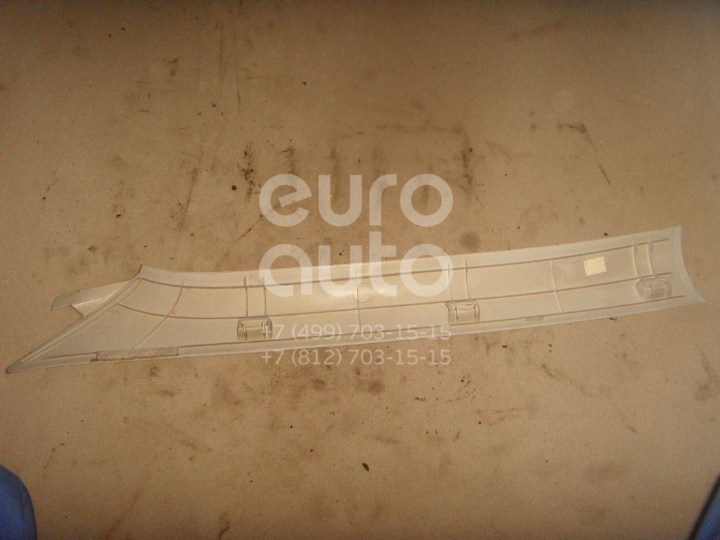 Обшивка стойки для Skoda Octavia 1997-2000;Octavia (A4 1U-) 2000-2011 - Фото №1