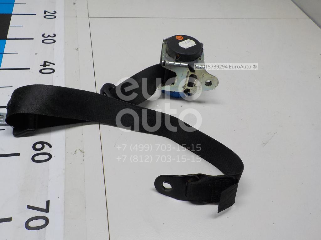 Ремень безопасности для Ford Fusion 2002> - Фото №1