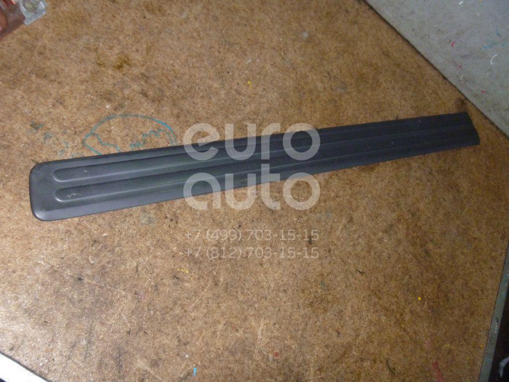 Молдинг передней правой двери для Honda CR-V 1996-2002 - Фото №1
