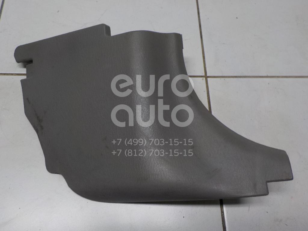 Обшивка стойки для Mazda Premacy (CP) 1999-2004 - Фото №1