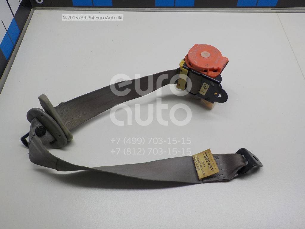 Ремень безопасности для Mazda Premacy (CP) 1999-2004 - Фото №1