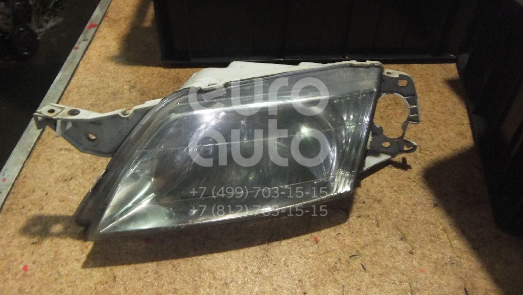 Фара левая для Mazda Premacy (CP) 1999-2004 - Фото №1