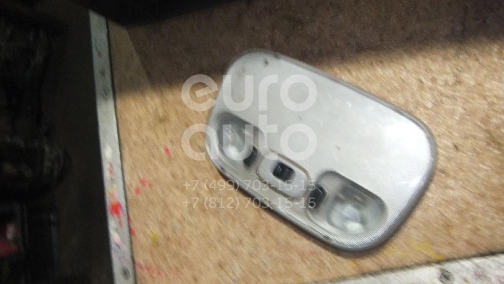 Плафон салонный для Mazda Premacy (CP) 1999-2004 - Фото №1