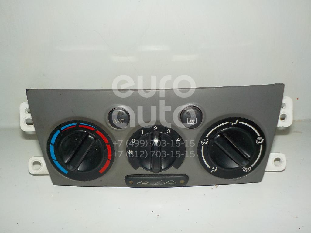 Блок управления отопителем для Mazda Premacy (CP) 1999-2004 - Фото №1