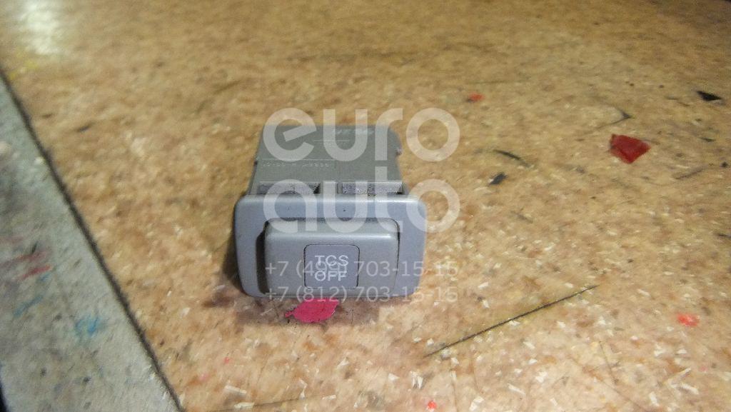 Кнопка антипробуксовочной системы для Mazda Premacy (CP) 1999> - Фото №1