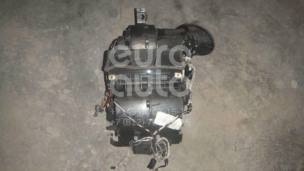Корпус отопителя для Peugeot 307 2001-2008 - Фото №1