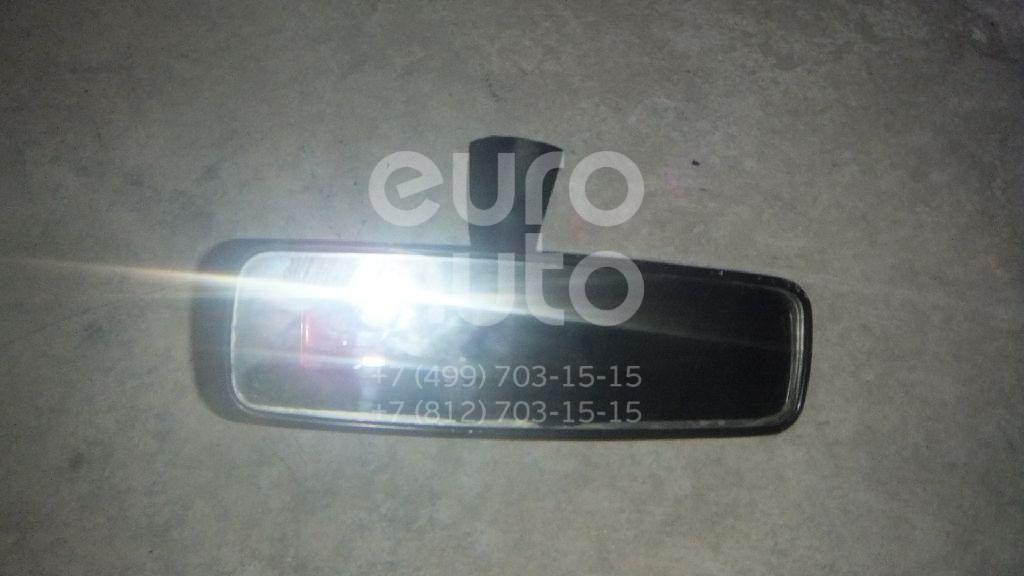 Зеркало заднего вида для Peugeot 307 2001-2007 - Фото №1