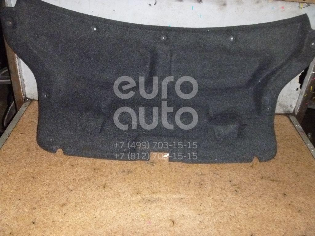 Обшивка крышки багажника для Toyota Avensis II 2003-2008 - Фото №1
