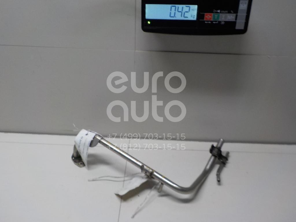 Трубка охлажд. жидкости металлическая для Toyota Avensis II 2003-2008 - Фото №1