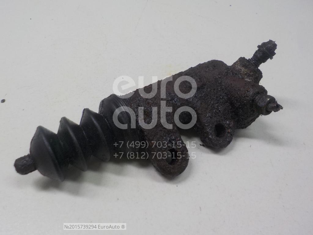 Цилиндр сцепления рабочий для Toyota Avensis II 2003-2008 - Фото №1