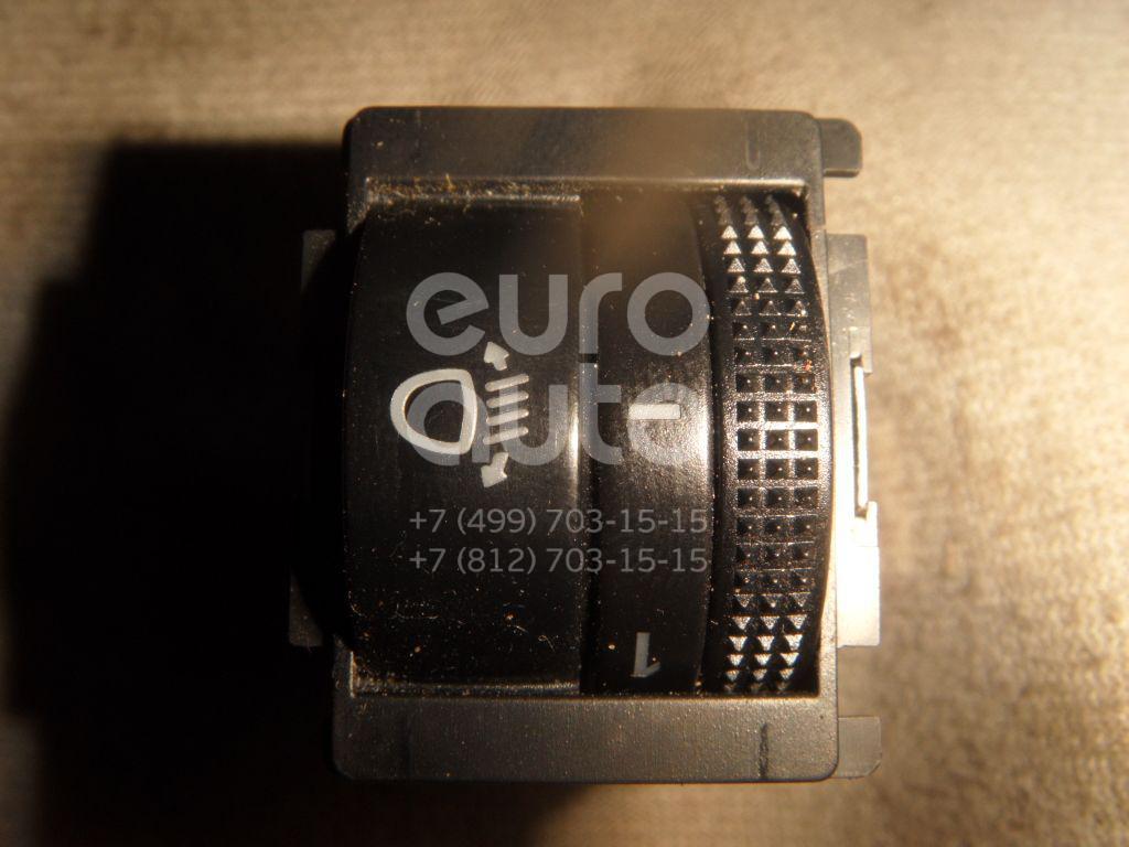 Кнопка корректора фар для Skoda Octavia 1997-2000 - Фото №1