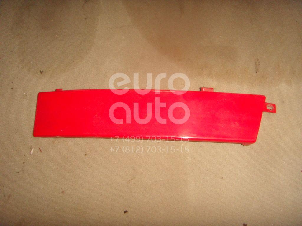 Планка под фонарь правая для Skoda Octavia 1997-2000 - Фото №1