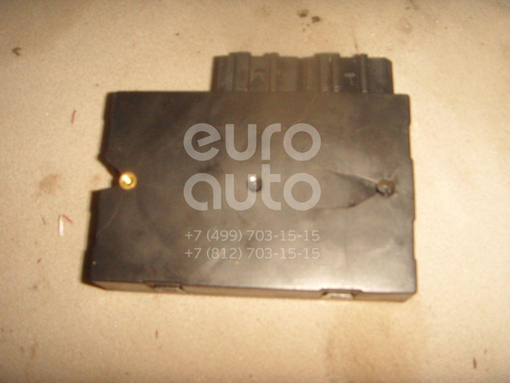 Блок комфорта для Skoda Octavia 1997-2000 - Фото №1