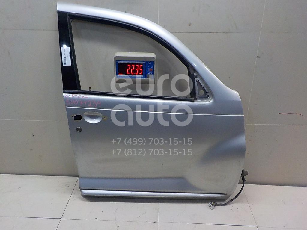 Дверь передняя правая для Chrysler PT Cruiser 2000-2010 - Фото №1