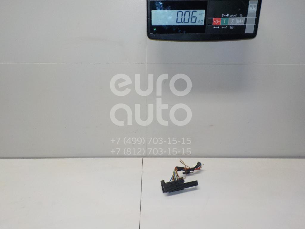 Разъем Mercedes Benz W140 1991-1999; (1405452628)