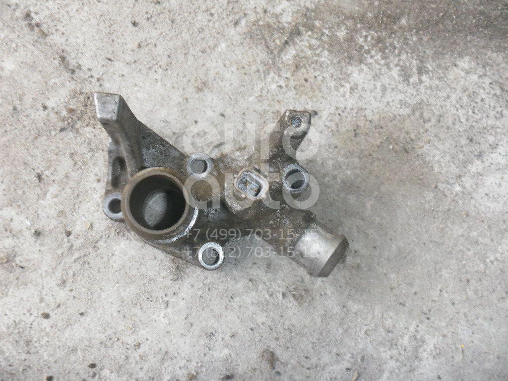 Фланец двигателя системы охлаждения для Ford Fusion 2002-2012 - Фото №1