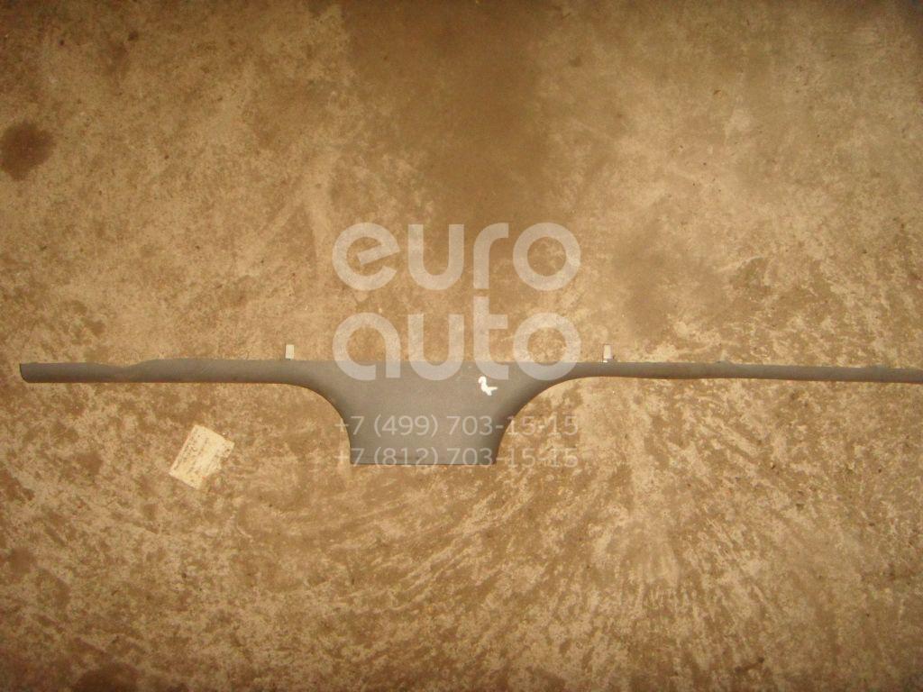 Накладка порога (внутренняя) для Skoda Octavia 1997-2000 - Фото №1