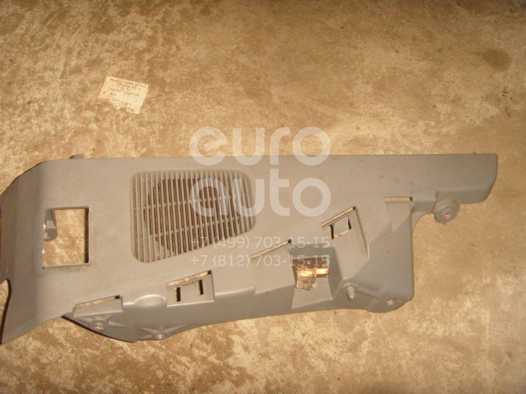 Направляющая шторки багажника для Skoda Octavia 1997-2000;Octavia (A4 1U-) 2000-2011 - Фото №1