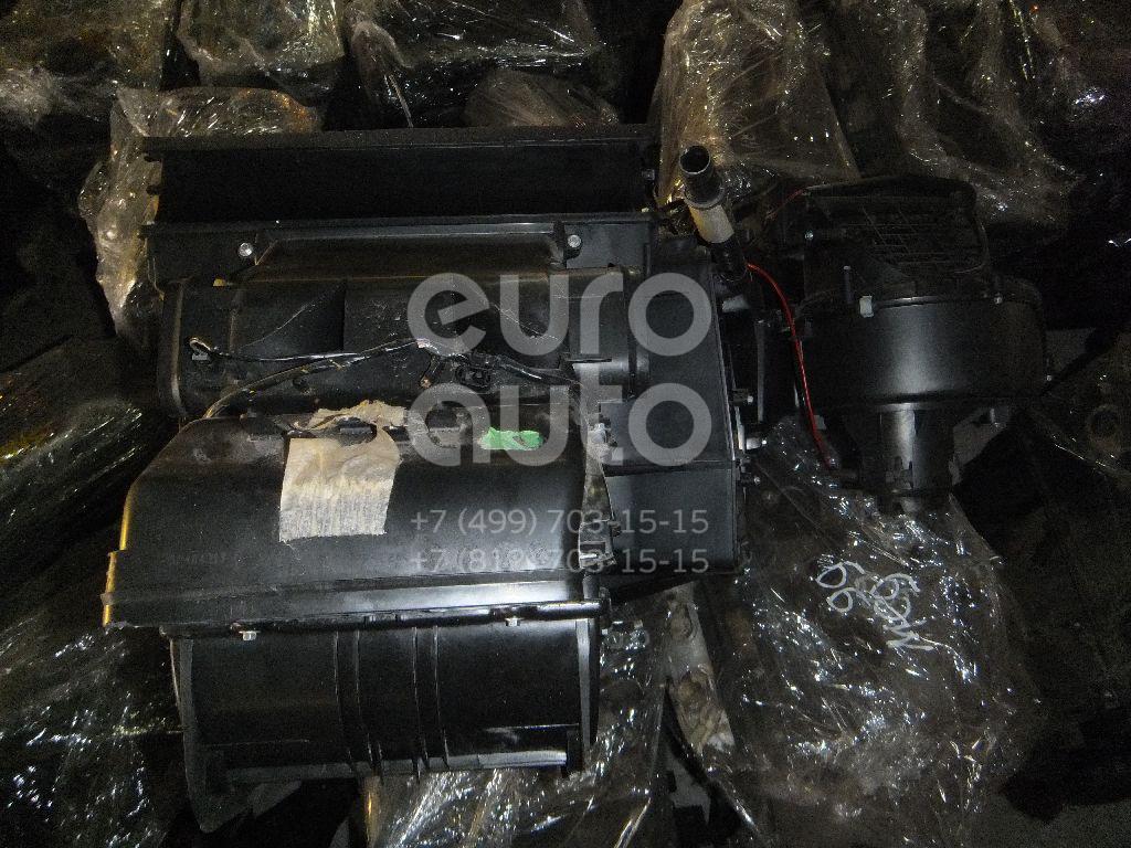 Корпус отопителя для Opel Astra H / Family 2004-2015 - Фото №1