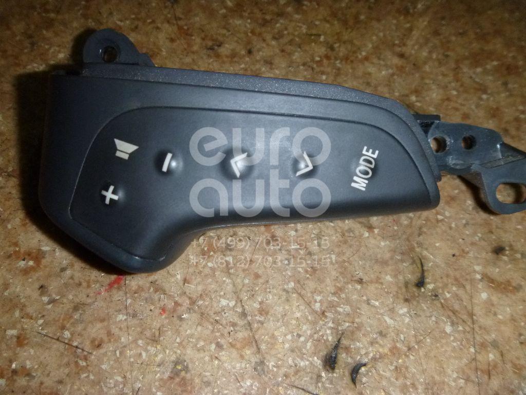 Кнопка многофункциональная для Toyota Avensis II 2003-2008 - Фото №1