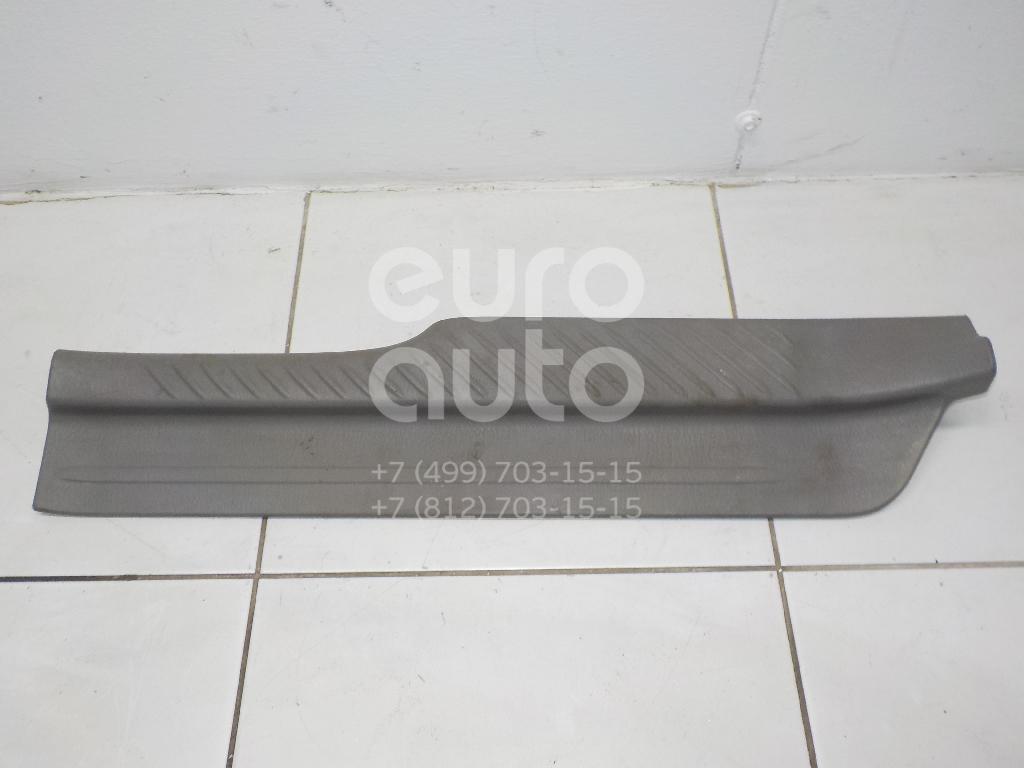 Накладка порога (внутренняя) для Mazda Premacy (CP) 1999-2004 - Фото №1