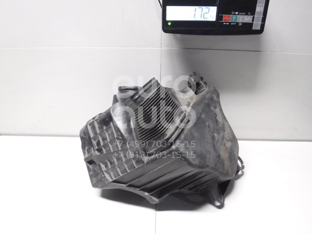 Корпус воздушного фильтра BMW 1-серия E87/E81 2004-2011; (13717567422)  - купить со скидкой