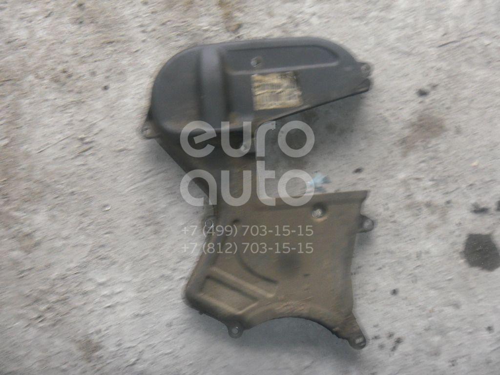 Кожух ремня ГРМ для Ford Fusion 2002>;Focus I 1998-2004;Fiesta 2001-2007 - Фото №1