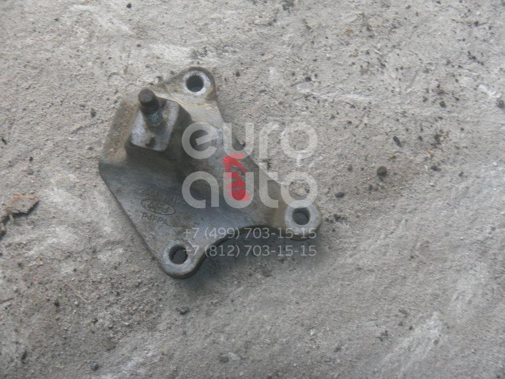 Кронштейн КПП для Ford Fusion 2002-2012;Focus I 1998-2005;Fiesta 2001-2008 - Фото №1