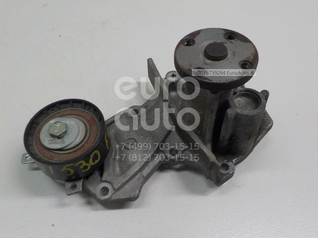 Насос водяной (помпа) для Ford,Mazda Fusion 2002-2012;Focus II 2005-2008;Fiesta 1995-2001;C-MAX 2003-2010;Focus I 1998-2005;121 (ZQ) 1996-2002;Fiesta 2001-2008;Mazda 2 (DY) 2003-2006;Mondeo IV 2007-2015;Focus II 2008-2011;Fiesta 2008> - Фото №1