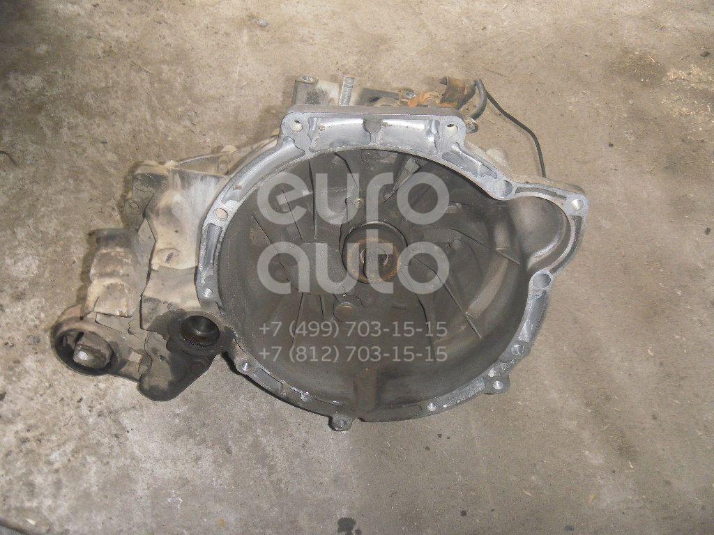 АКПП (автоматическая коробка переключения передач) для Ford Fusion 2002-2012;Fiesta 2001-2008 - Фото №1