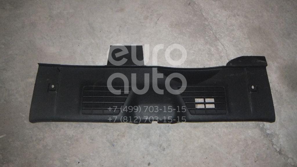 Обшивка багажника для Peugeot 307 2001-2007 - Фото №1