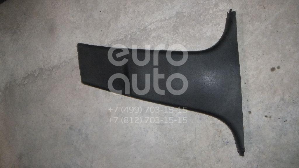 Обшивка стойки для Peugeot 307 2001-2007 - Фото №1