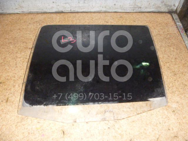 Стекло двери задней левой для VW Golf III/Vento 1991-1997 - Фото №1