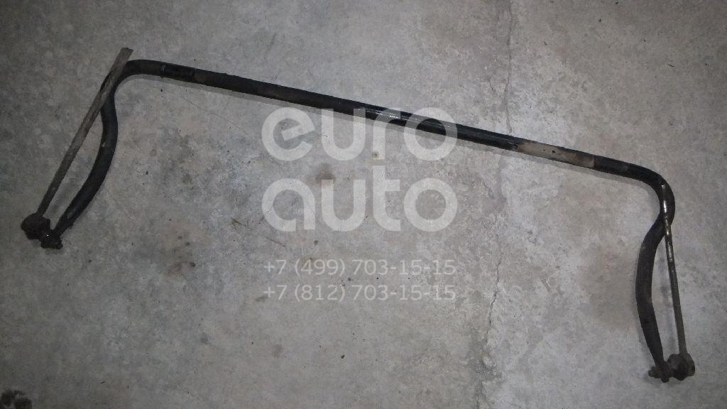 Стабилизатор передний для Peugeot 307 2001-2007;308 I 2007-2015 - Фото №1