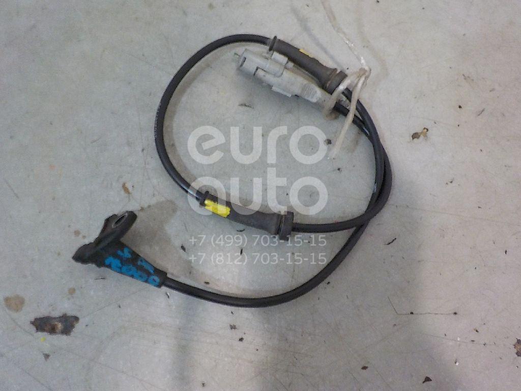 Датчик ABS передний для Peugeot 307 2001-2007 - Фото №1