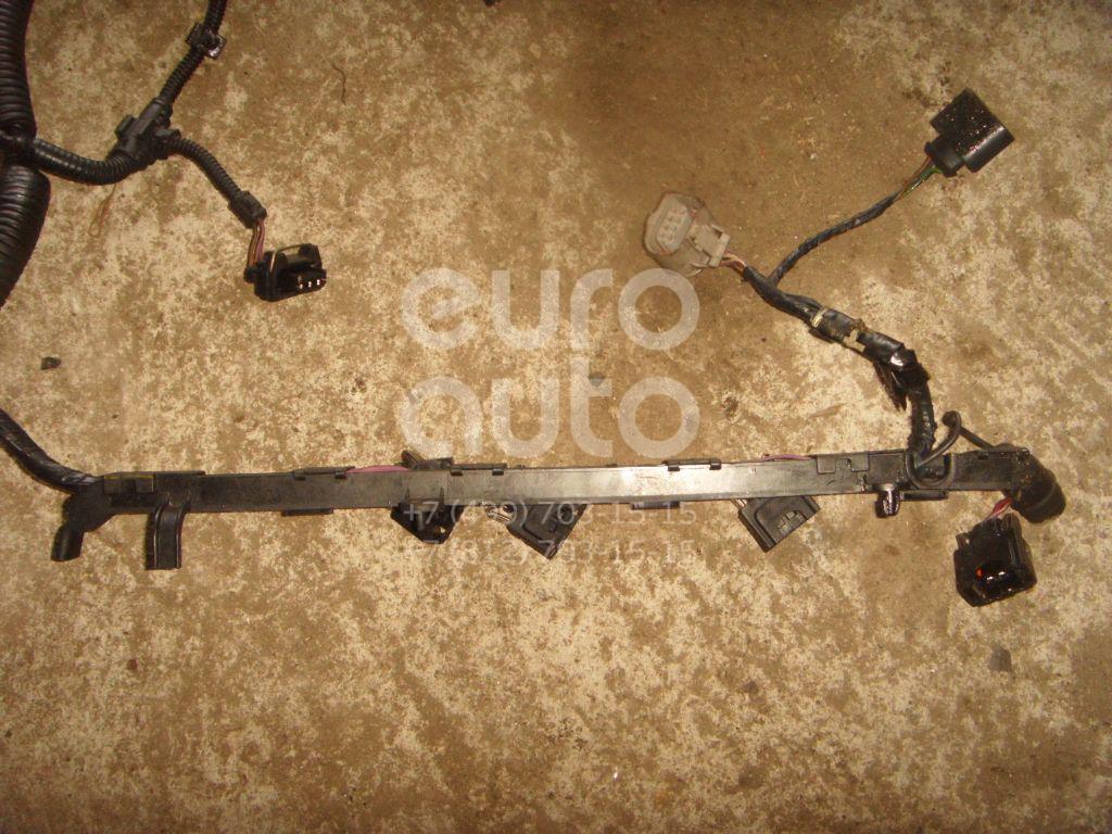 Проводка (коса) для Skoda Octavia 1997-2000 - Фото №1