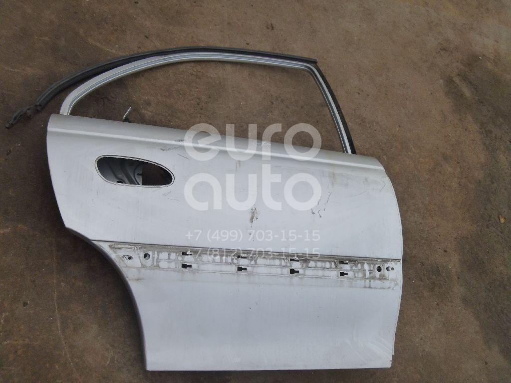 Дверь задняя правая для Opel Omega B 1994-2003 - Фото №1